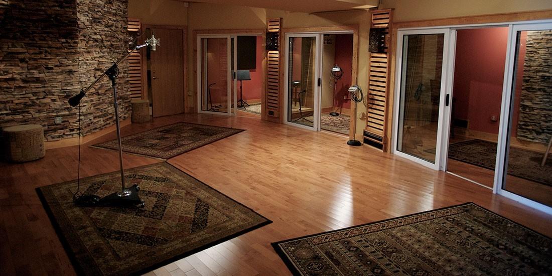Blast House Studio